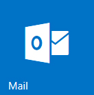 Microsoft Office Mail