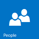 Microsoft People