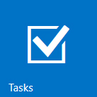 Tasks Office 365