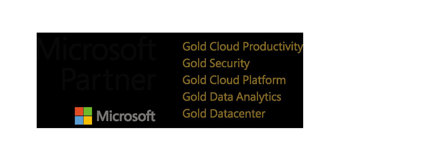 4MSTech - Microsoft Partner Gold