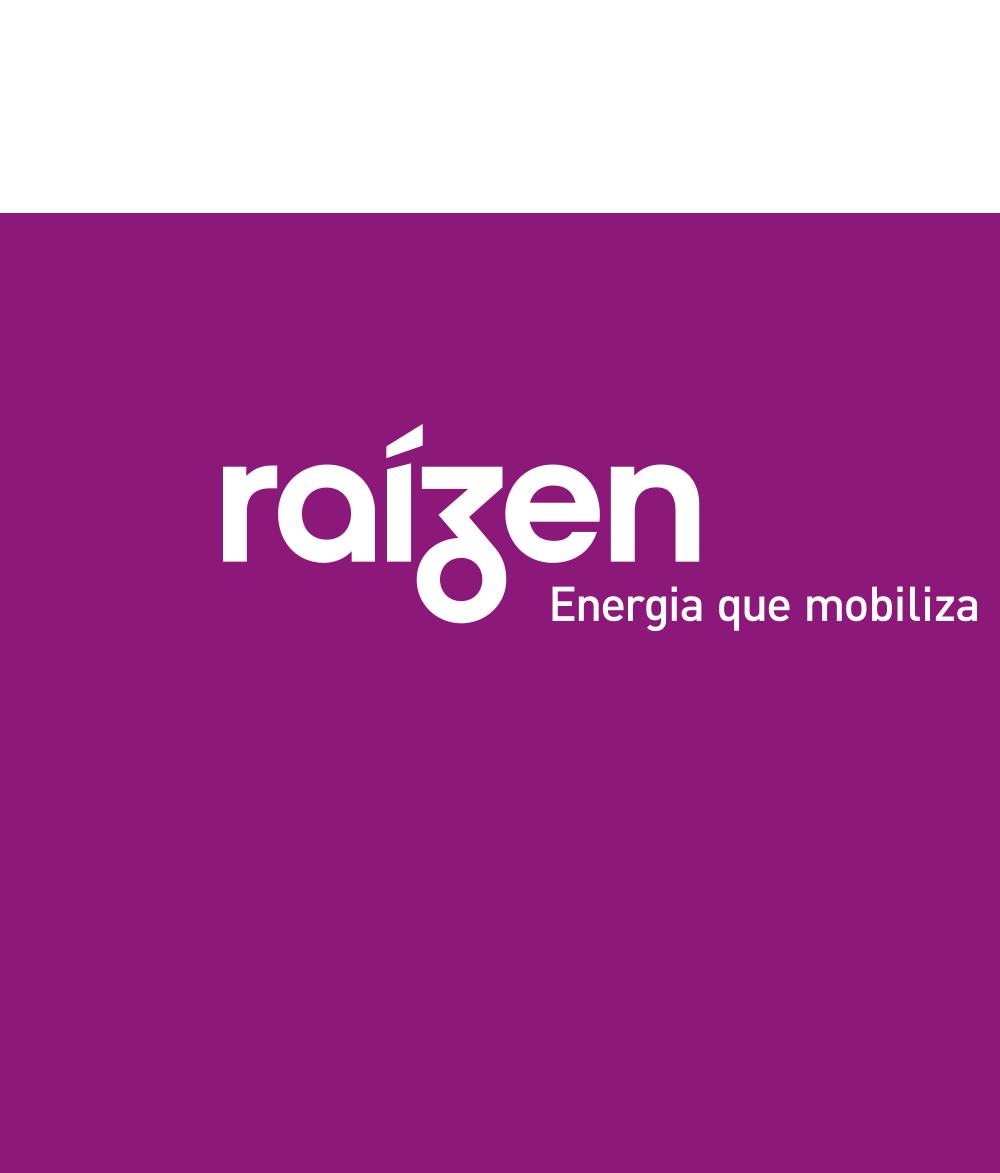 Raízen - Energia que mobiliza
